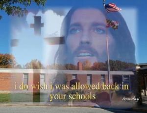 Jesus in Schools
